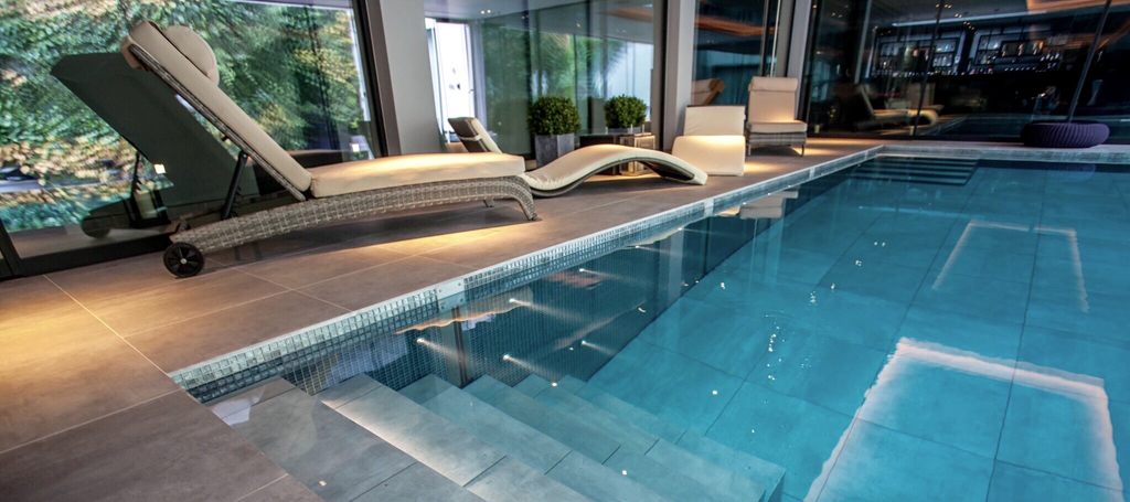 Quality Of Design Of Our Lifting Movable Floors By The Lifting Pool Floor Company