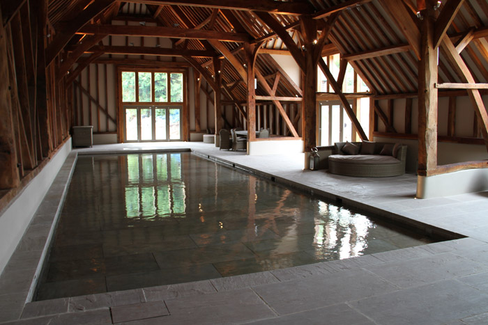 The Lifting Pools Floors Company slideshow